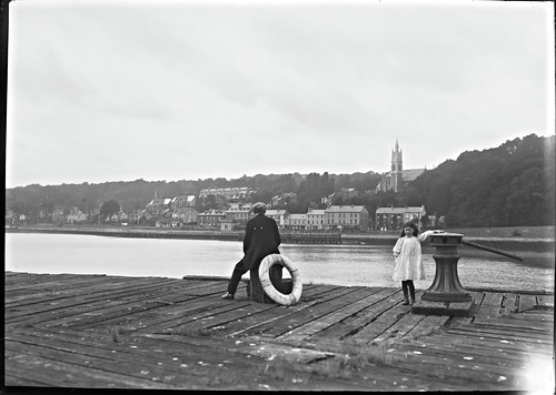 This is not Youghal, y'all! | by National Library of Ireland on The Commons
