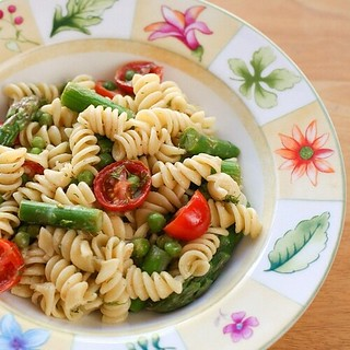 Veggie Pasta Salad | by wishmewell95