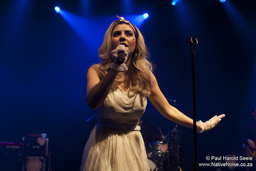 Marina & The Diamonds Live at The Shepherd's Bush Empire | by NativePaul