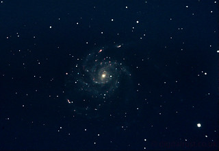 M101 20/03/12 | by alienwatch