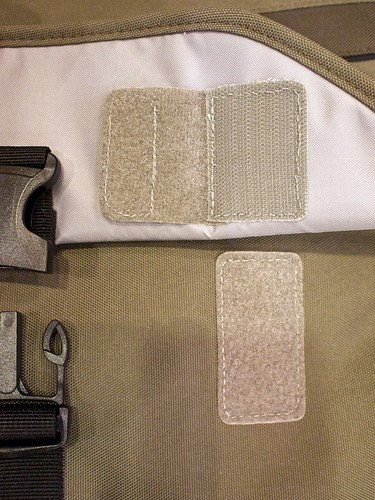 "Flap Set for ""Secure"" 