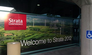 StrataConf  Tuesday | by ecotorch