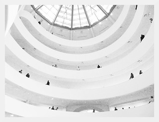 Guggenheim - New York | by carole félix