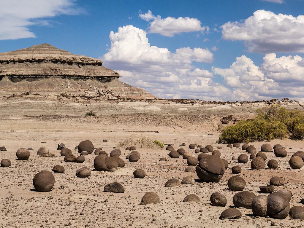 Resultado de imagen para valle de la luna argentina