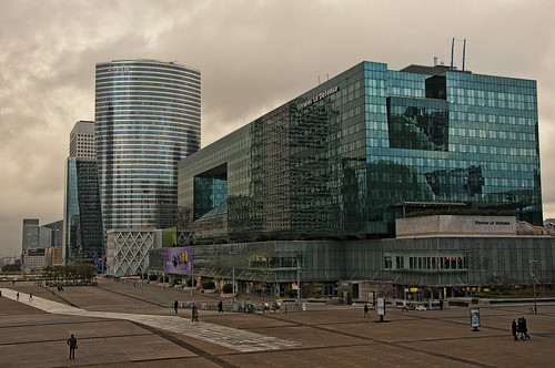 PARIS - LA DEFENSE | by Enrique Rico Corrales. Fotografo