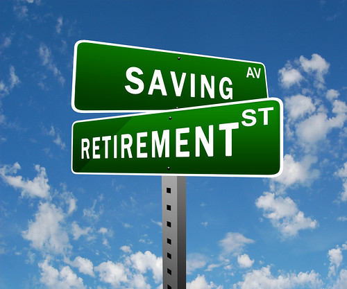 saving and retirement | by 401(K) 2013