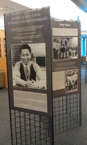 Ancestry is not a Crime | by Seattle University Law Library