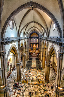 Duomo on the Inside | by dedenfield