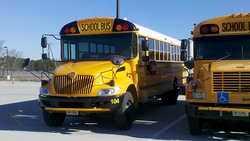School Bus History School Bus 104 2011 Ic Virginia