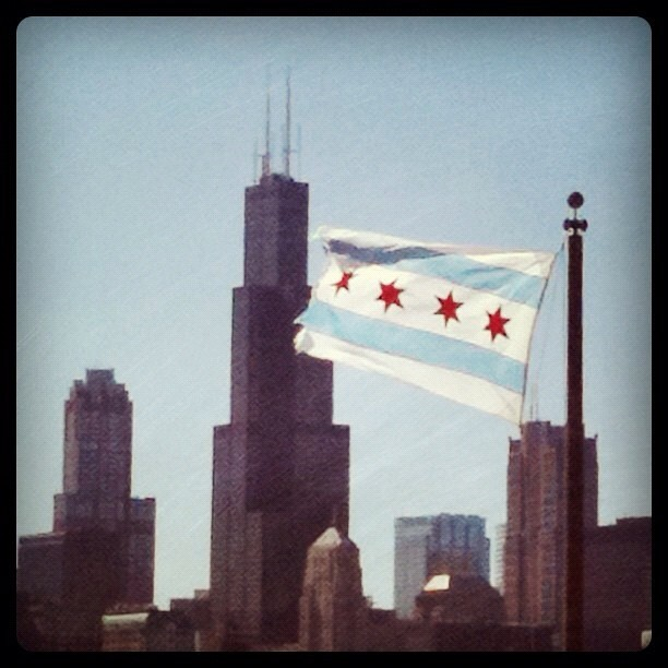 5b6f9c8f3 March 4th marked Repost  Originally posted by  aglet -- Happy Birthday  Chicago! March 4th marked