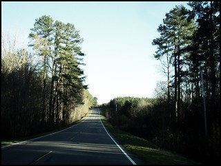 country road near cameron nc | by dissuadedotorg