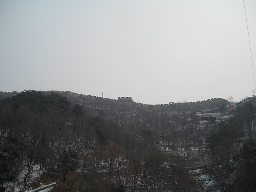 Great Wall Approaching. | by meherenow