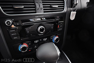 new audi a4 sound system the sound quality of the new. Black Bedroom Furniture Sets. Home Design Ideas