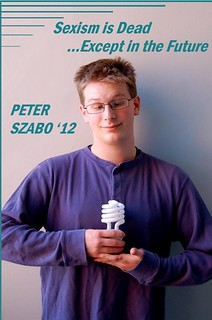 peter-poster1 | by Wheaton College News