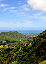 Pali Lookout | by barbspicks