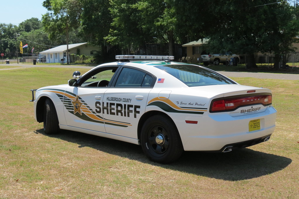 ... Hillsborough County Sheriff Office 2012 Dodge Charger (5) | By West  Florida Fire Photography