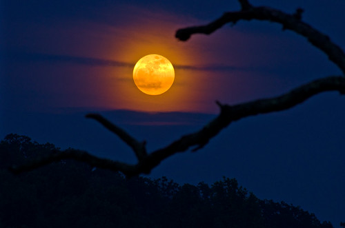 2012-05-05 Supermoon | by Ulrich Burkhalter