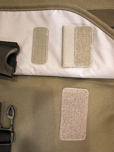 "Flap Set for ""Quiet"" 