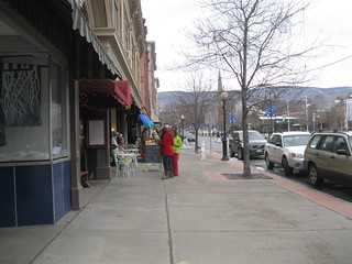 A view of Main St. during Winterfest 2012 | by BCRC