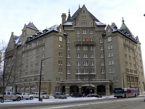 Macdonald Hotel And Spa Bowneb