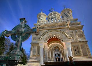 Mănăstirea, Curtea de Argeș