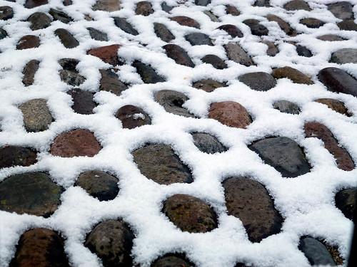 Texturas en frio