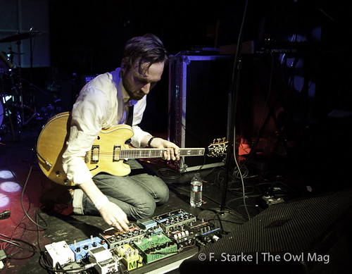 superhumanoids_the echo _02_09_12_21 | by The Owl Mag