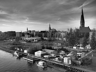Stettin, March 2012 | by TomasLudwik