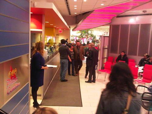 Olg Toronto Prize Centre