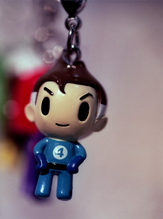 little Reed Richards | by Observate