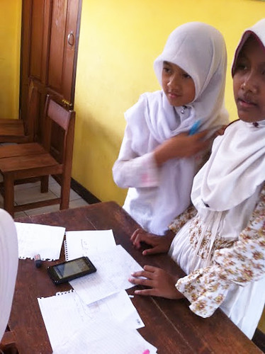 SMILE: Indonesia 20 | by Stanford Graduate School of Education