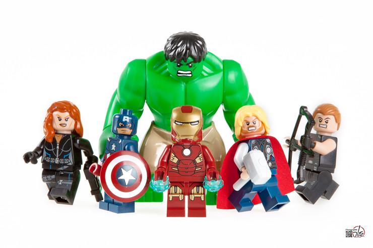 Image result for avengers lego