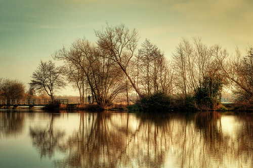 Earlswood Lakes | by edjbartos