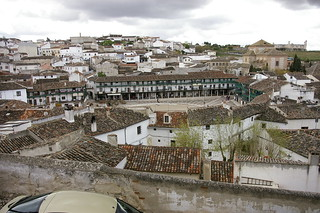 Chinchón | by estebanatienza