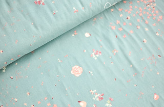 nani IRO : Brushed Cotton Flannel | by the workroom