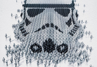 stormtrooper_detail | by The Official Star Wars