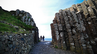 Giant's Causeway | by Eugene Kaspersky