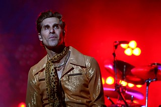 Perry Farrell / Jane's Addiction | by Scottspy
