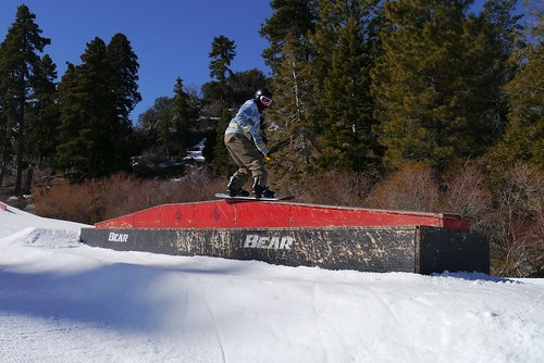 2-11-2012 Bear Mountain | by Big Bear Mountain Resorts