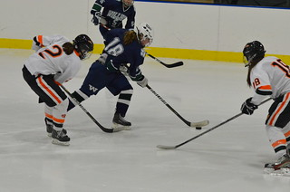 GV hockey vs. KUA | by WillistonNorthampton