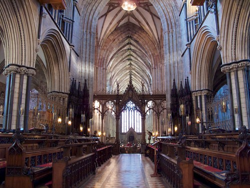 Worcester Cathedral | by avail