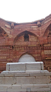 Iltutmish's mausoleum | by Shoummo (সৌম্য)
