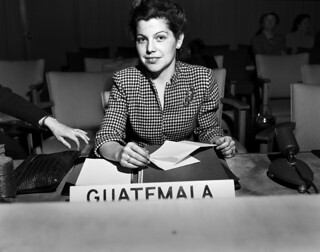1947 - First Session of the Commission on the Status of Women | by UN Women Gallery