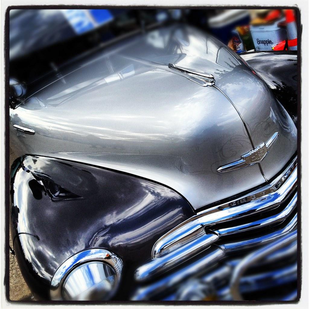 Chevrolet Custom Car Show Grey Margaret Hunt Hill Bridge G Flickr - Texas metal car show