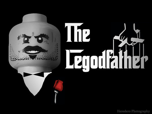 The Legodfather (#18 Lego Movies Serie) | by Heredero 3.0