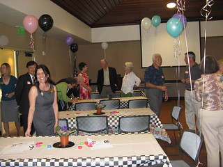 Volunteer Party | by Crowell Public Library Librarians