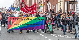 PRIDE PARADE AND FESTIVAL [DUBLIN 2016]-118133 | by infomatique