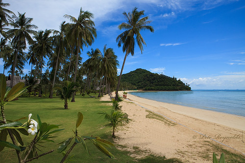 Loh Bakao Bay - Thailand. | by Pete 5D...©...
