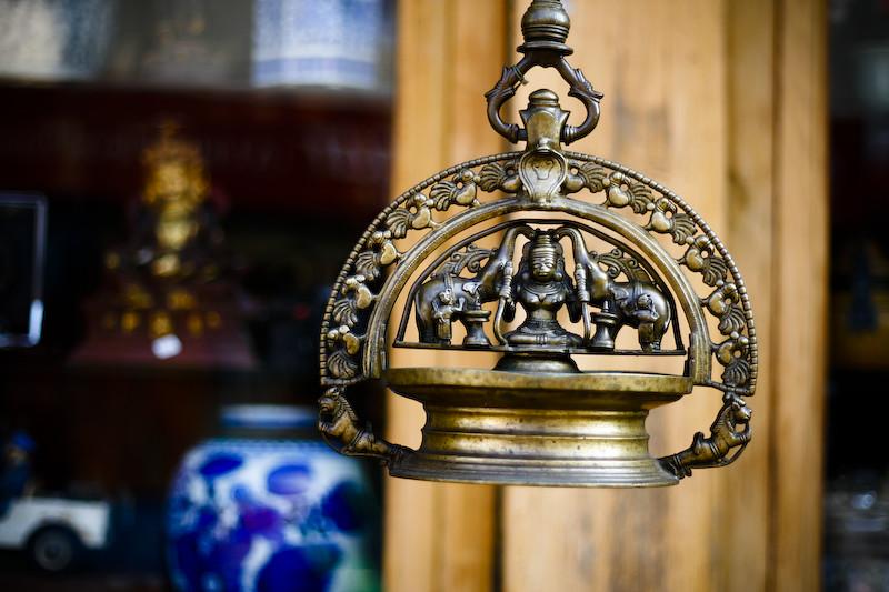 Kerala Handicrafts Madhu Pasulla Flickr