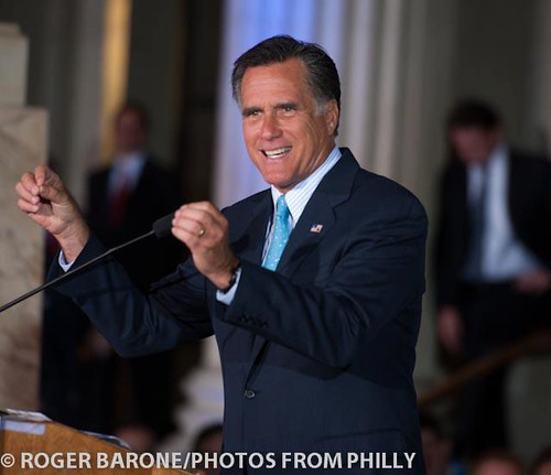 Romney | by Talk Radio News Service